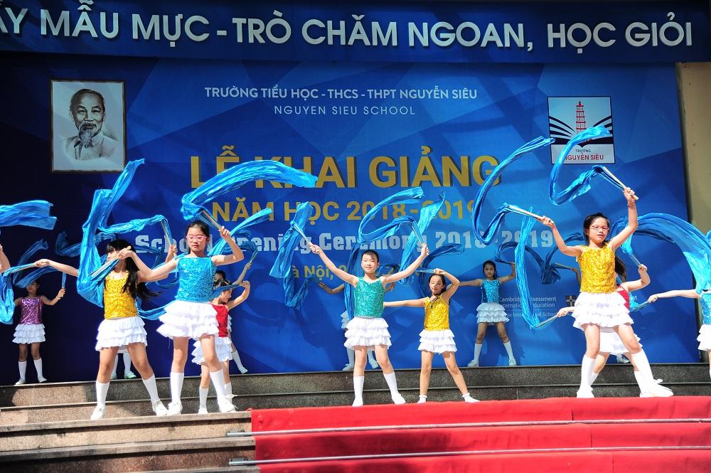Wecome To Nguyen Sieu