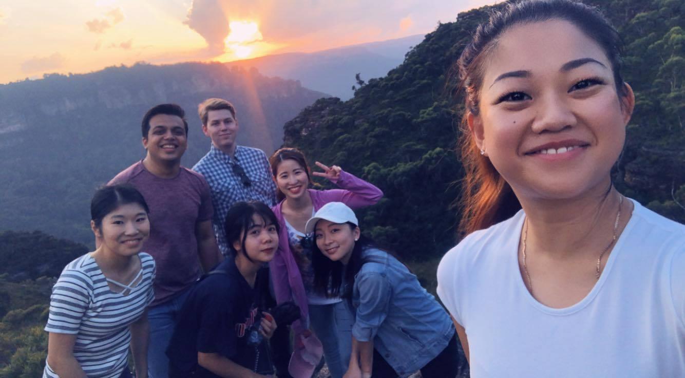 Alumni Features: Hoang Phuong Linh (10A4, 2017)
