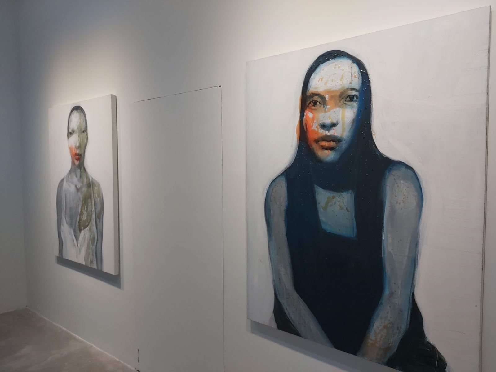 Travel and Tourism Students Visit CUC Gallery